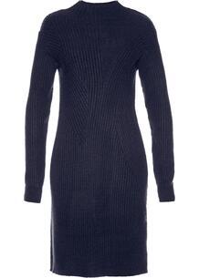 Платье вязаное bonprix 263323247