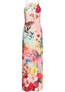 Платье макси bonprix 265928041