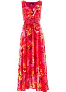 Платье макси bonprix 265824986