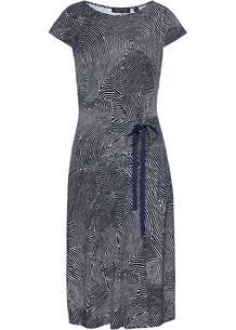 Платье из трикотажа bonprix 265947261
