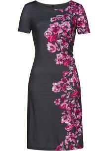 Платье из трикотажа bonprix 265957605