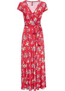 Платье макси bonprix 265960577