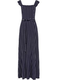 Платье макси bonprix 266002381