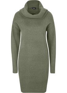 Платье вязаное bonprix 264209876