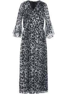 Платье макси bonprix 265893409