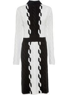Платье вязаное bonprix 264125686