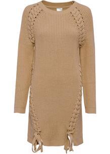 Пуловер удлиненный bonprix 263151112