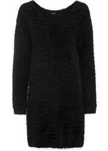 Пуловер удлиненный bonprix 264346180