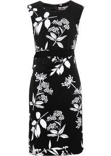 Платье из трикотажа bonprix 265871621