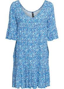 Платье с воланами bonprix 265680189