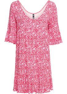 Платье с воланами bonprix 265680183