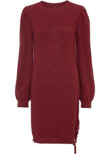 Платье вязаное bonprix 266350817