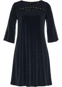 Платье из трикотажа bonprix 262849657