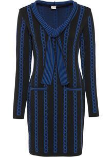 Платье вязаное bonprix 262619389