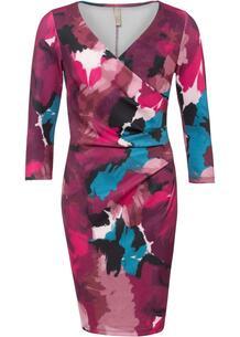 Платье-футляр bonprix 266474037