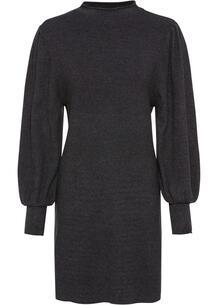 Платье вязаное bonprix 262172331
