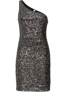 Платье на одно плечо bonprix 263978289