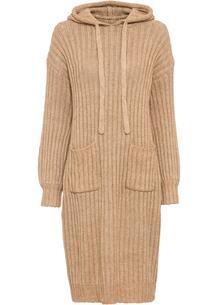 Платье вязаное bonprix 264372542