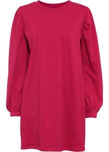 Платье трикотажное с широкими рукавами bonprix 266496990