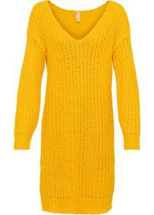 Платье вязаное bonprix 266268841