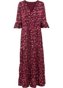 Платье макси bonprix 263075221