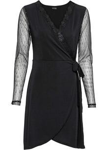 Платье из трикотажа bonprix 264235744