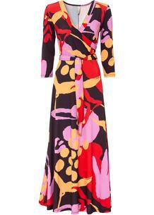 Платье макси bonprix 266668016