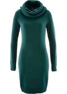 Платье вязаное bonprix 263338546