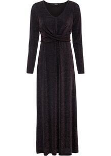 Платье макси bonprix 263711818