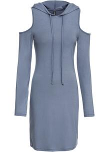 Платье из трикотажа bonprix 264888899