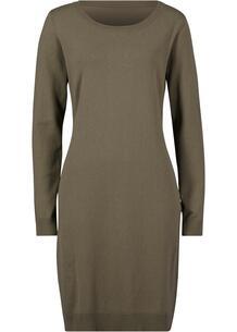 Вязаное платье bonprix 266571594