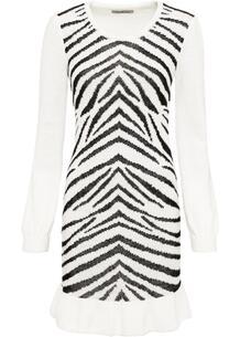 Платье вязаное bonprix 264097262