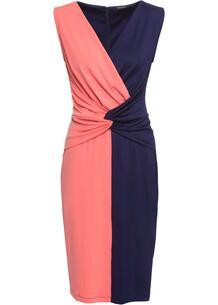 Платье из трикотажа bonprix 265947371