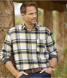 Фланелевая Рубашка AFM 3142987