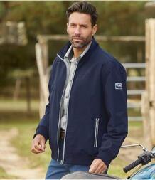 Куртка из Микрофибры с Подкладкой из Флиса «Колорадо» AFM 3102621