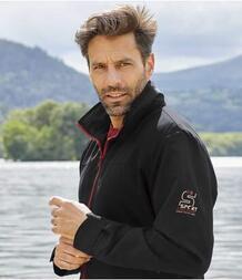 Куртка из Микрофибры с Флисовой Подкладкой AFM 3142965