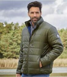 Стеганая Куртка AFM 3102600