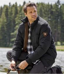 Стеганая Куртка «Канада» AFM 3452123