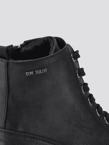 Ботинки Tom Tailor 731612
