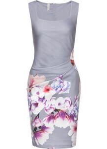 Платье-футляр bonprix 264833159