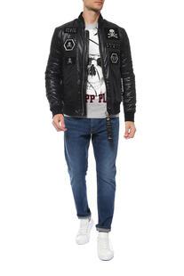 Куртка PHILIPP PLEIN 12719115