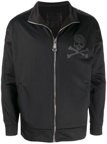 спортивная куртка с принтом PHILIPP PLEIN 1398423076