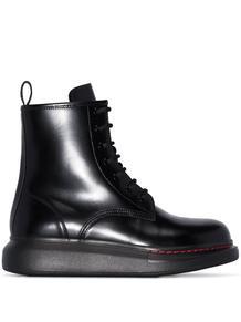 ботинки на платформе Alexander McQueen 1395167552484653