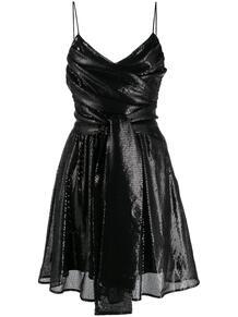 коктейльное платье MSGM 141703235250