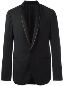 пиджак с лацканами-шалька Lanvin 117828525256