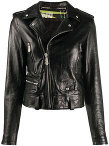 байкерская куртка The Perfecto PHILIPP PLEIN 146734028876