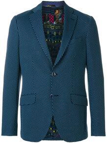 пиджак с мелким принтом Etro 125142705350