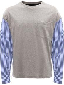 футболка с длинными рукавами JW Anderson 1541949077