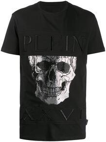 футболка с принтом PHILIPP PLEIN 155409638888888876