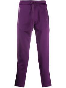 спортивные брюки с логотипом MONCLER 158756355254